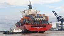 Nguyên tắc hoạt động nạo vét vùng nước cảng biển