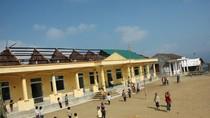 Điều chỉnh kế hoạch vốn chương trình kiên cố hóa trường lớp học tại 14 tỉnh