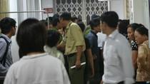 Trẻ sơ sinh bị 'bắt cóc' ngay trong bệnh viện Phụ sản TƯ