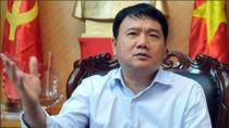 Câu chuyện tắc đường và Bộ trưởng Đinh La Thăng