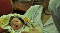 Đã tìm được trẻ sơ sinh bị 'bắt cóc' ở BV Phụ sản TƯ
