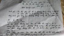 Lá đơn đẫm nước mắt từ người phụ nữ bị chồng bạo hành dã man