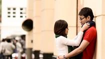 Chùm ảnh: Vị ngọt Valentine hạnh phúc không cần lời bình