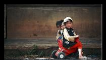 Chùm ảnh: Cuộc sống bình dị ở làng quê Việt Nam