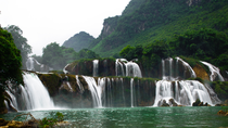 Chùm ảnh: Vẻ đẹp tiềm ẩn Việt Nam quê hương trong tôi