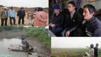 Sau Tiên Lãng, xem lại các vụ cưỡng chế đất trên cả nước