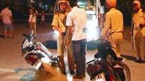 """Dư luận về việc CA Thanh Hoá dùng """"bùi nhùi"""" bắt xe vi phạm"""