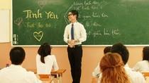 """Thầy giáo trẻ và """"lớp học online"""" gây sốt trên Facebook"""