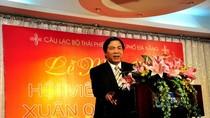"""Ông Nguyễn Bá Thanh: """"Chúng ta nên bình tĩnh giải trình"""""""