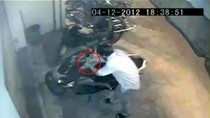 Video: Phá khóa xe Air Blade trong 2 giây