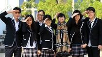 Nét mới trong kỳ thi tuyển sinh vào lớp 10 của trường PTTH Newton