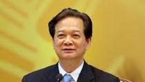 TT Nguyễn Tấn Dũng: Đảm bảo tiến độ thi công đường cao tốc HN - HP