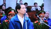 Dương Chí Dũng và Mai Văn Phúc lĩnh án tử hình