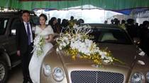 """Điểm lại những đám cưới đạt """"kỷ lục"""", hoành tráng nhất Việt Nam (P2)"""