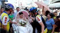 """Điểm lại những đám cưới có kỷ lục, """"đình đám"""" nhất Việt Nam (P3)"""
