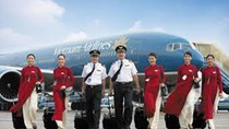Vietnam Airlines giảm 50% giá vé dịp hè