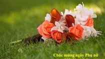 Chùm ảnh: Những tấm thiếp đẹp dành tặng trong ngày Phụ nữ 8/3 (P7)