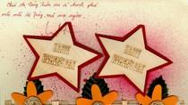 Chùm ảnh: Những tấm thiếp đẹp dành tặng trong ngày Phụ nữ 8/3 (P8)
