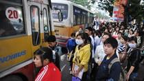 Nóng tối 10/4: Xe buýt Hà Nội chuẩn bị tăng giá vé