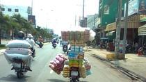 Những hình ảnh 'cười ra nước mắt' chỉ có ở giao thông ở Việt Nam (P5)