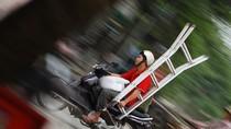 Những hình ảnh 'cười ra nước mắt' chỉ có ở giao thông ở Việt Nam (P10)