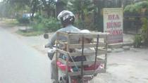 Phì cười hình ảnh 'cực độc' của độc giả sưu tầm chỉ có ở Việt Nam(P15)