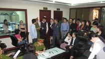 Diễn biến vụ lùm xùm giữa cư dân và Ban quản lý chung cư 93 Lò Đúc