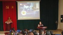"""Hội thảo """"Chăm sóc sức khỏe Giáo viên"""" tại Phòng GD - ĐT Huyện Từ Liêm"""