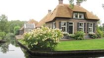 Khám phá ngôi làng không có đường cái ở Hà Lan