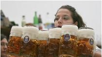 Lễ hội bia Oktoberfest 2012