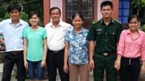 Bố mẹ tảo tần làm bún nuôi 7 con học Đại học, Cao đẳng
