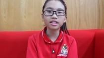 Phương Mỹ Chi làm clip xin lỗi vì 'lỗi hẹn' với khán giả Hà Nội