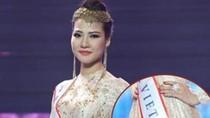 Đeo băng sai tên nước, Trần Thị Quỳnh: Mong được mọi người ghi nhận