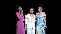 Dân mạng dậy sóng vì Hồng Nhung 'lạm quyền' ở The Voice