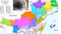 Clip: Rơi xuống giếng than ở Quảng Ninh, 6 người thương vong