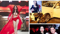 Những 'án phạt' 'chấn động' showbiz Việt năm 2013