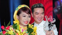 Thảo My đưa Giọng hát Việt 'trở lại đỉnh cao'