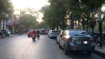 Hải Phòng cấm đỗ xe nhiều tuyến phố, cả dân và du khách đều lo