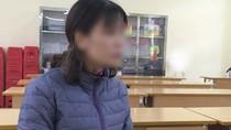 Ghen chồng, một phụ nữ dẫn người đến trường đòi đánh ghen cô giáo