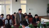 Cách chức chủ tịch huyện An Lão đối với ông Nguyễn Văn Thông