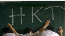 Thảm họa thần tượng: Học sinh viết tên nhóm nhạc HKT vào... mông
