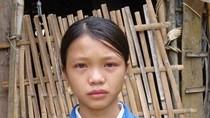 Cô bé dân tộc đậu 2 trường nhưng không có tiền nhập học
