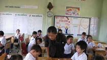 Trường giàu, nghèo do… quỹ phụ huynh