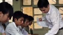 GS Hoàng Tụy: Lương thấp, ngành giáo dục không thể hết bệnh
