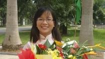 Cô gái xứ Nghệ mang khát vọng du học từ... đồng ruộng