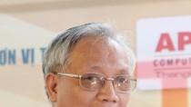 TS Nguyễn Tùng Lâm nêu sáng kiến chống tham nhũng trong giáo dục
