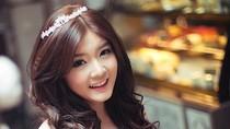 Vẻ đẹp ngọt ngào của hot girl Lilly Luta