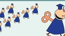 Gửi chuyên gia giáo dục: Xin đừng bắt các em phải lớn quá nhanh