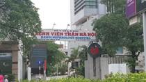 Nhập nhằng bổ nhiệm giám đốc bệnh viện ngay giữa thủ đô