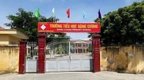 Cựu Hiệu trưởng trường Tiểu học Đặng Cương kiện Chủ tịch huyện An Dương